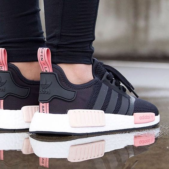 chaussure adidas femme nmd