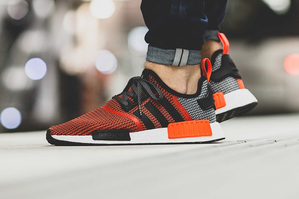 adidas nmd fille pas cher