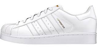 adidas superstars femme blanche