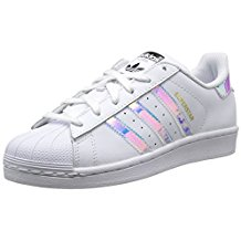 superstar adidas fille