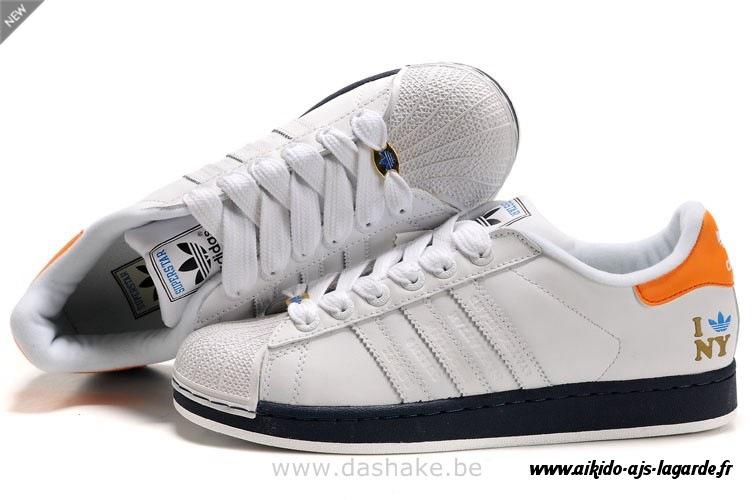 104f339a64f Découvrez Original Réduction Adidas Superstar Femme Blanche Chaussures Pas  Cher  Royer2l3O61187