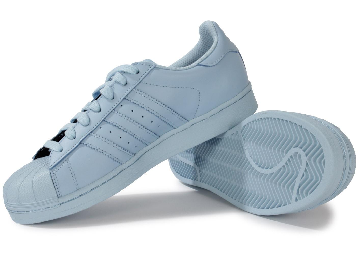 chaussures adidas superstar