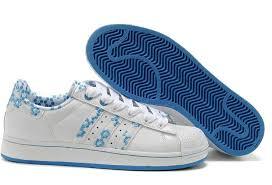quality design fb27c e1b2b Découvrez Original Réduction Adidas Superstar Femme Bleu Chaussures Pas Cher   Royer2l3O61215