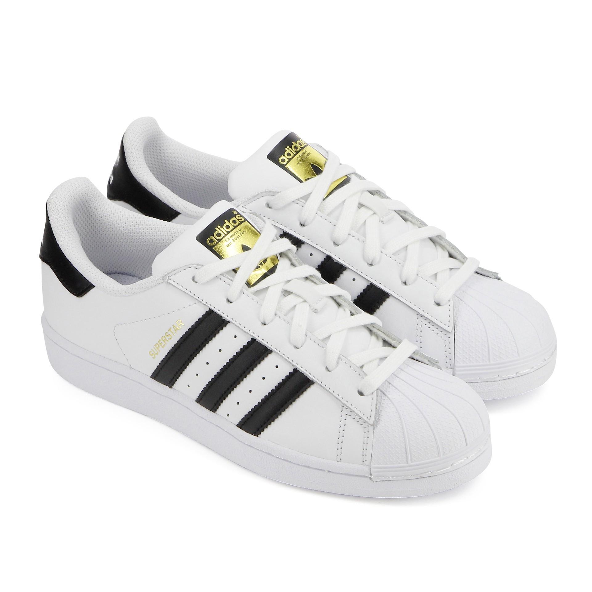 Adidas Réduction Superstar Découvrez Femme Original Pas Chaussures gpxEPEqwTC