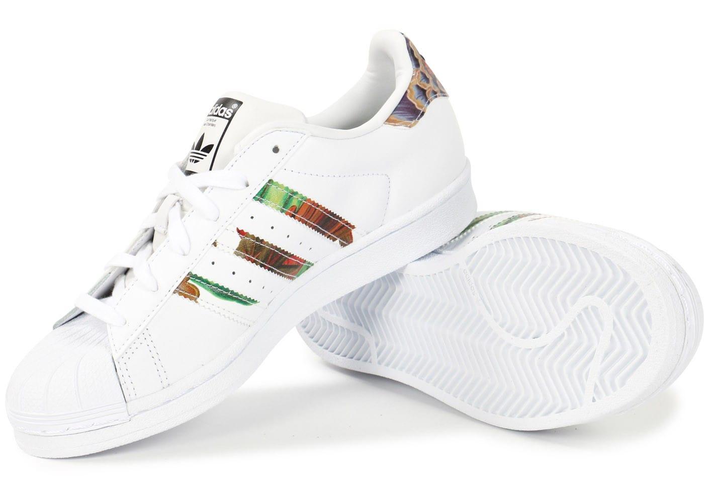 adidas superstar femme chaussures