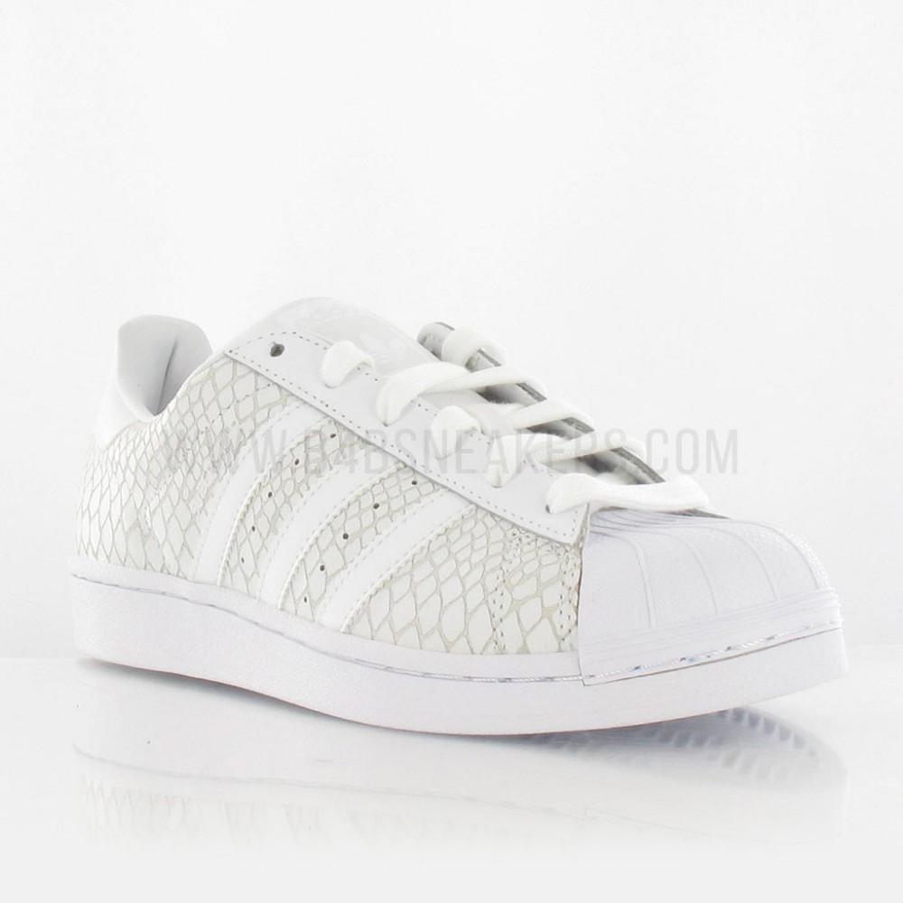 Chaussure Adidas Pas Femme Blanche Chere cAj3LqRS54