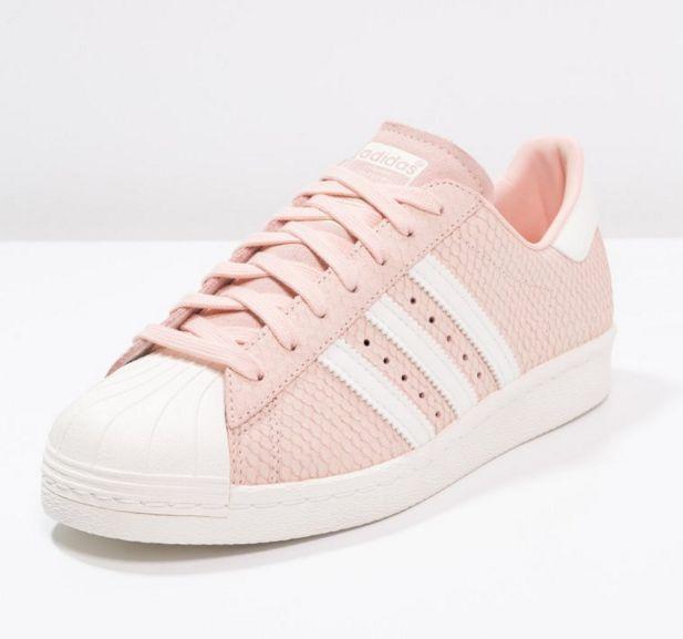 Réduction Rose Adidas Original Chaussures Superstar Découvrez Femme z5SUq5w