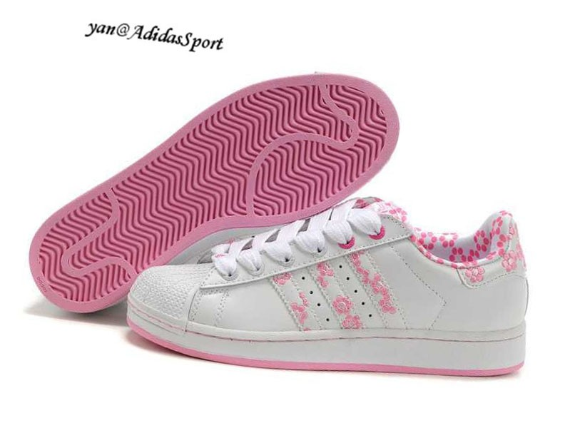 adidas superstar fille 31