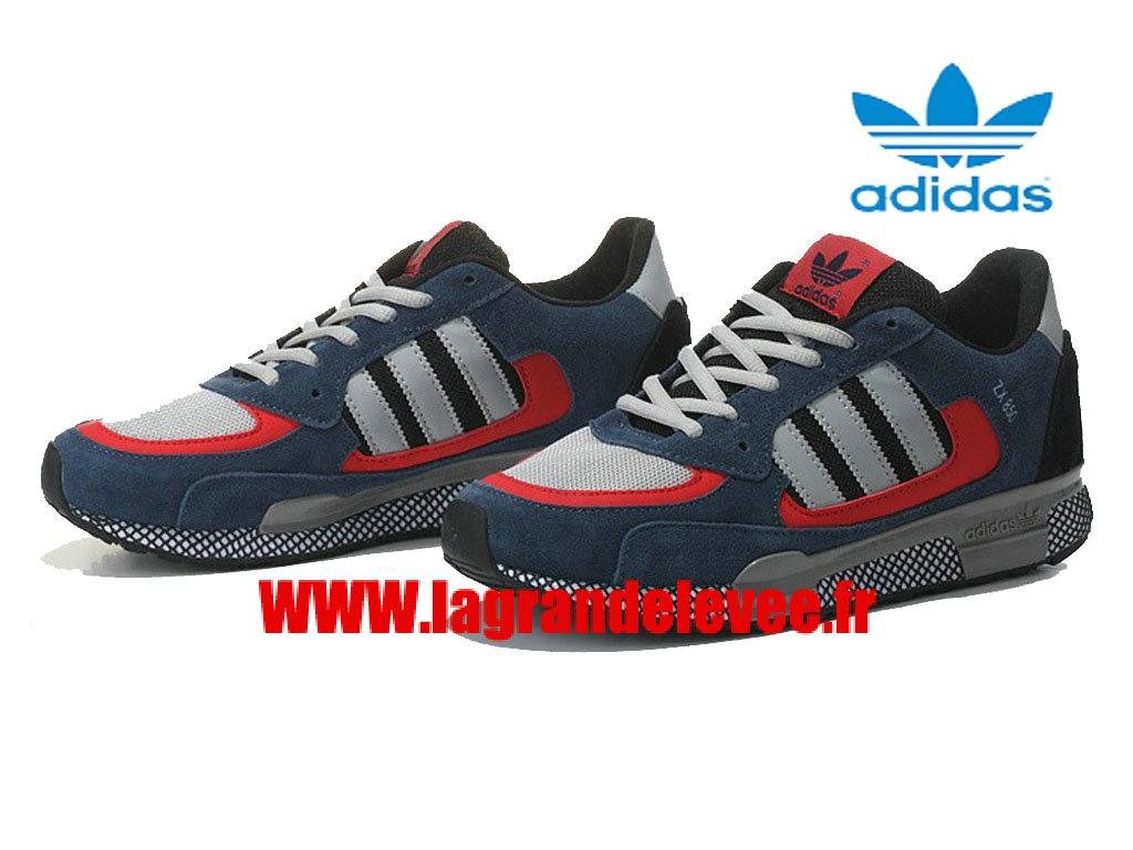 chaussure adidas zx femme