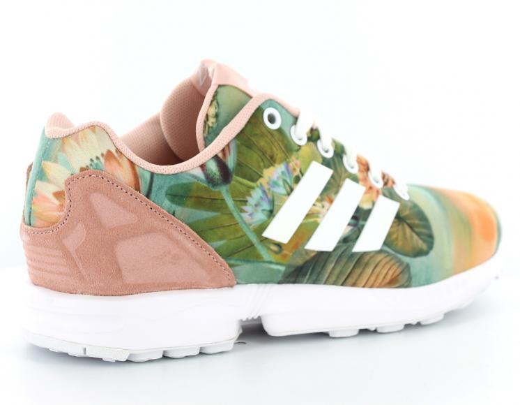 adidas originals zx flux femme