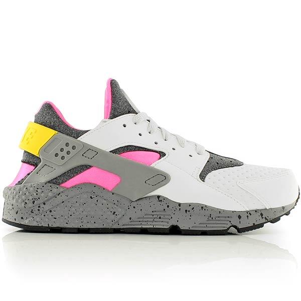 Découvrez Populaire Nike Air Huarache Femme Blanche Chaussure Pas Cher  Royer3601232 a8d428735c30