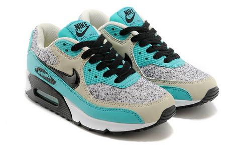 new style d2aa3 09c67 Découvrez Populaire Nike Air Max 90 Femme Fleur Chaussures Pas Cher  S0Ol101866