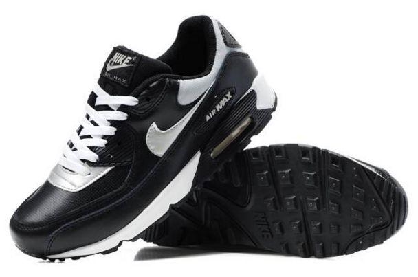 9ec276f1cbff9 Découvrez Populaire Nike Air Max 90 Femme Noir Chaussures Pas Cher  S0Ol101921-Royerimprimeur.fr