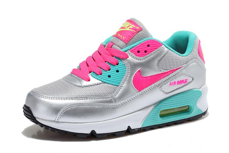 Découvrez Populaire Nike Air Max 90 Femme Chaussure Pas Cher  Royer3601011-Royerimprimeur.fr b26ffafa96ff