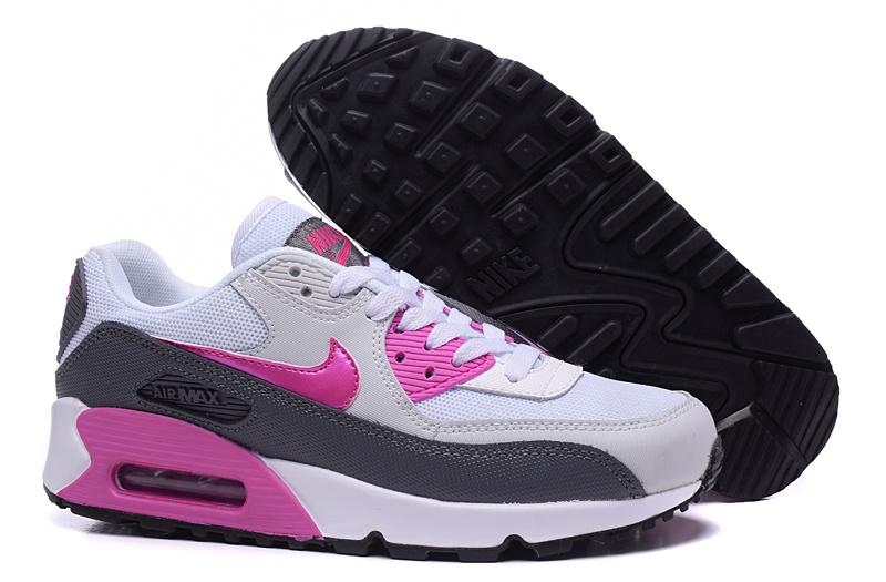 new style 23c0a ea161 Découvrez Populaire Nike Air Max 90 Femme Chaussure Pas Cher Royer3601038