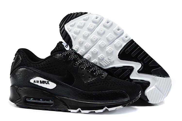 promo code 8e453 90844 Découvrez Populaire Nike Air Max 90 Homme Chaussures Pas Cher  S0Ol102093-Royerimprimeur.fr