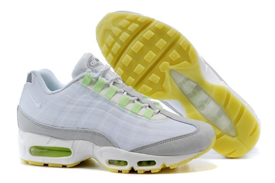 half off 894fb 3c7ed Découvrez Populaire Nike Air Max 95 Femme Chaussures Pas Cher S0Ol102257
