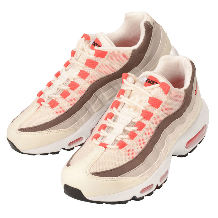 separation shoes ad3ba 66f9d Découvrez Populaire Nike Air Max 95 Femme Chaussures Pas Cher  S0Ol102280-Royerimprimeur.fr
