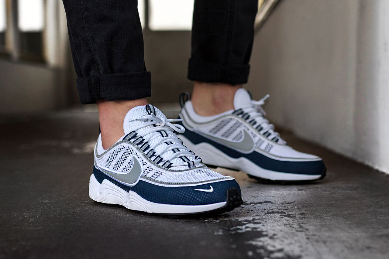Découvrez Populaire Nike Air Zoom Spiridon Homme Chaussure Pas Cher Royer3602034