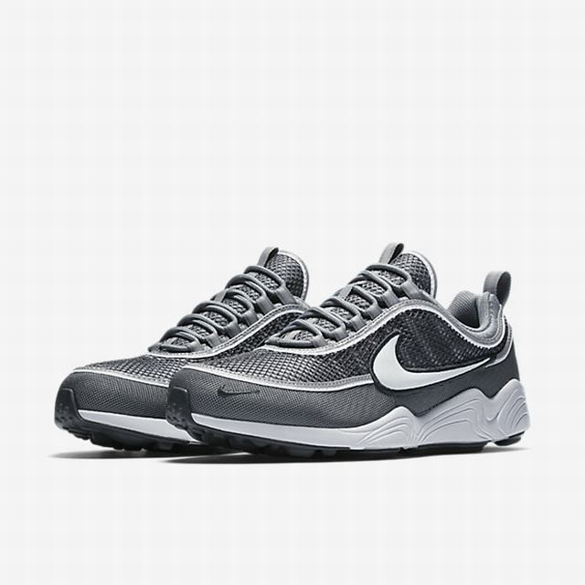 Découvrez Populaire Nike Air Zoom Spiridon Homme Chaussure Pas Cher Royer3602040