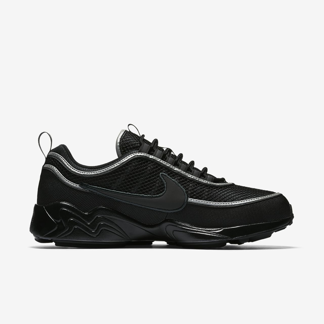 Découvrez Populaire Nike Air Zoom Spiridon Homme Chaussure Pas Cher Royer3602044