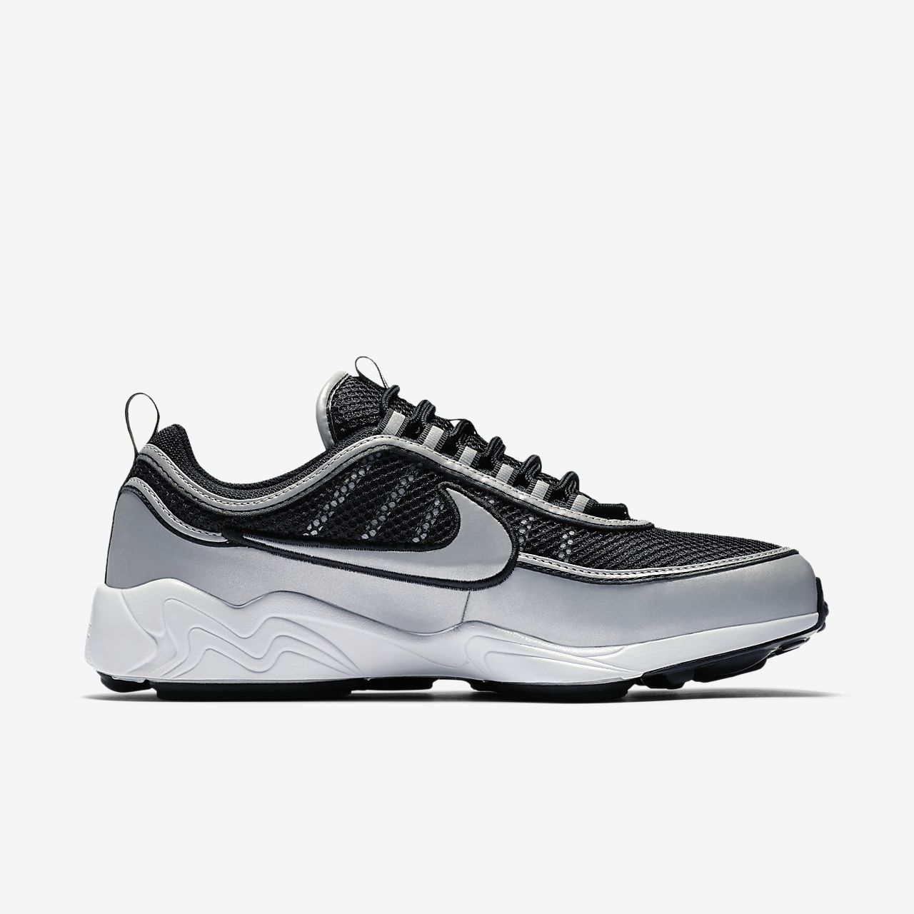 Découvrez Populaire Nike Air Zoom Spiridon Homme Chaussure Pas Cher Royer3602045