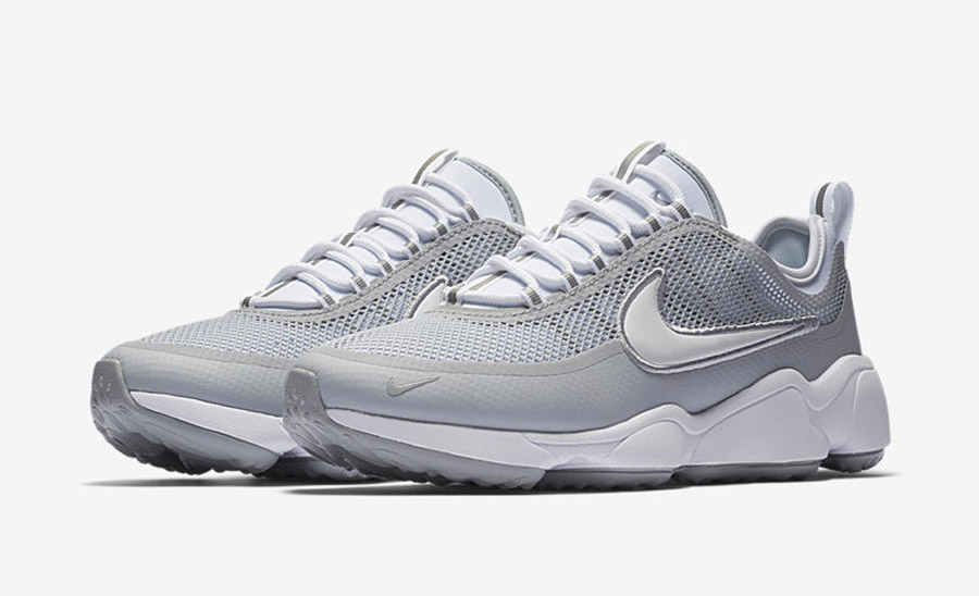 Découvrez Populaire Nike Air Zoom Spiridon Homme Chaussure Pas Cher Royer3602047
