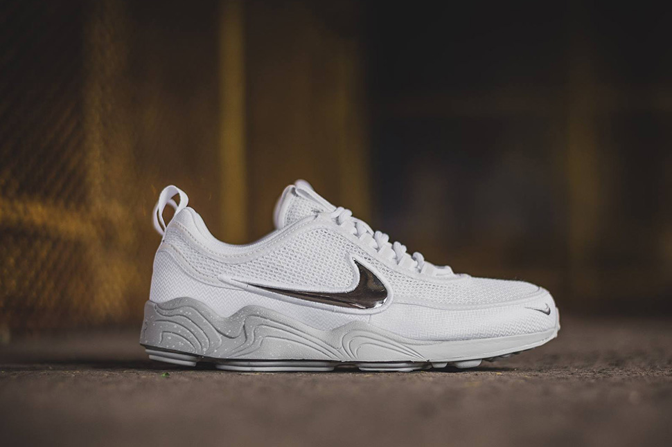 Découvrez Populaire Nike Air Zoom Spiridon Homme Chaussure Pas Cher Royer3602048