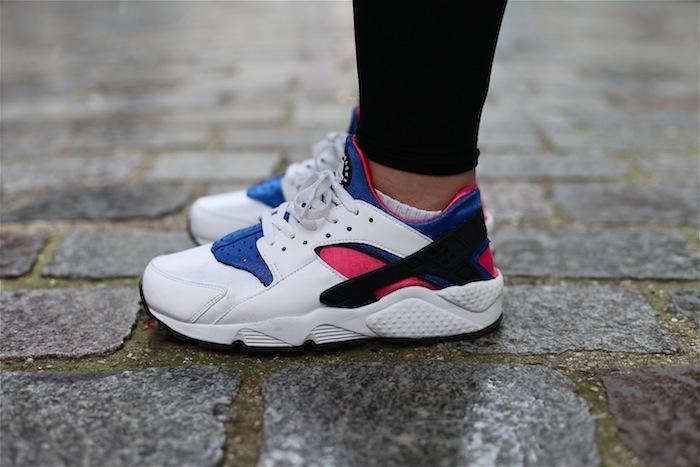 Cher Nike Pas Air Modèles Chaussures Femme Nombreux Huarache 0w8qnZS