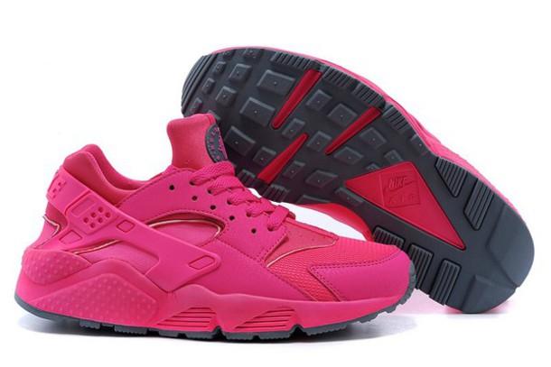 Huarache S0ol102495 Air Nike Femme Basket xZ46E7Wqn