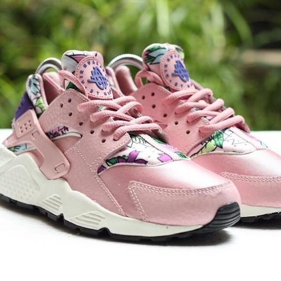 Air Cher Femme Pas Nike Nombreux Modèles Chaussures Huarache Uwvx4E