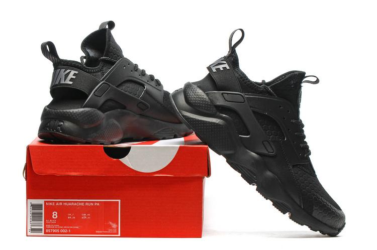 big sale 083fa 36538 Nombreux Modèles Nike Air Huarache Femme Chaussures Pas Cher S0Ol102555 ...