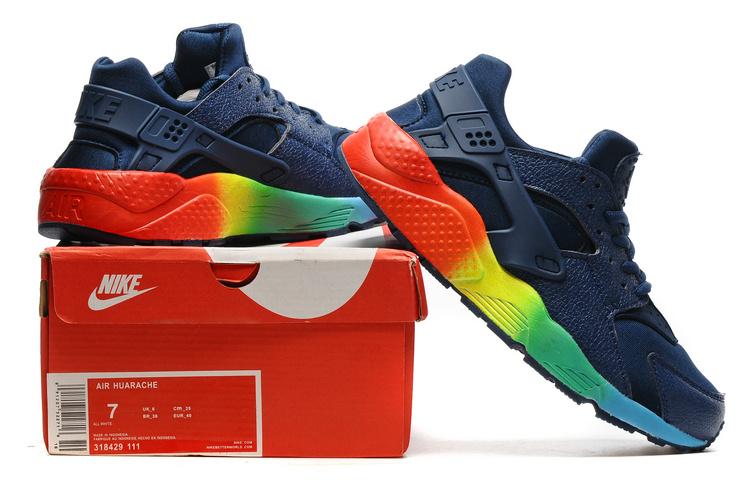 Nombreux Modèles Nike Air Huarache Femme Chaussures Pas Cher S0Ol102570 aad0eaea8164