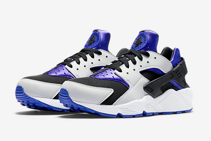 Nombreux Modèles Nike Air Huarache Homme Chaussures Pas Cher  S0Ol102675-Royerimprimeur.fr 1462623ea290