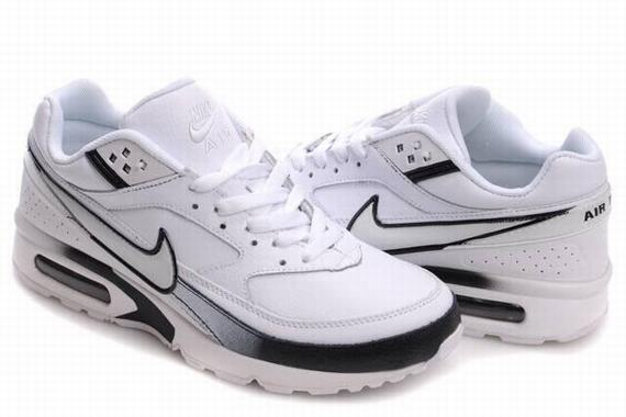 chaussures femme air max classic bw