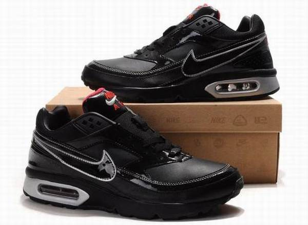 air max classic bw femme pas cher