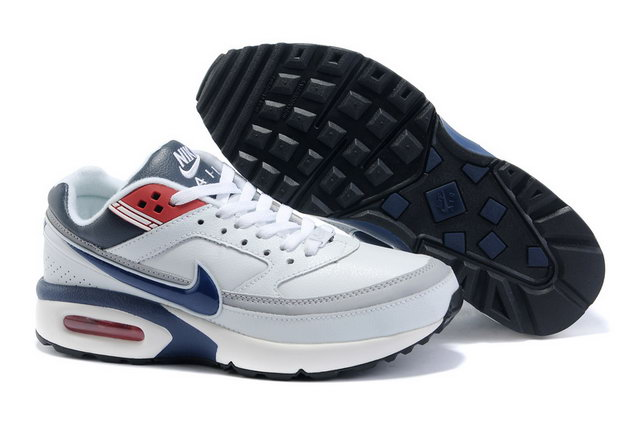 nike air max classic bw homme 2018