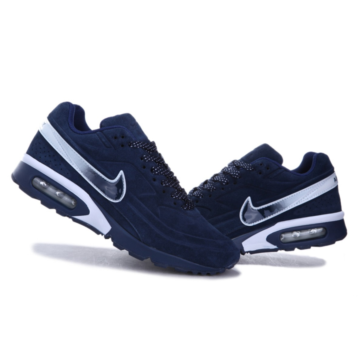 chaussures femme air max classic bw