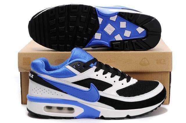 premium selection 667a4 4e2a5 Nombreux Modèles Nike Air Max Classic BW Homme Chaussures Pas Cher  S0Ol102767