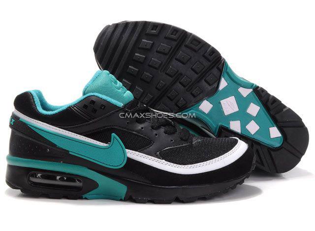 size 40 862e7 c3e17 Nombreux Modèles Nike Air Max Classic BW Homme Chaussures Pas Cher  S0Ol102772