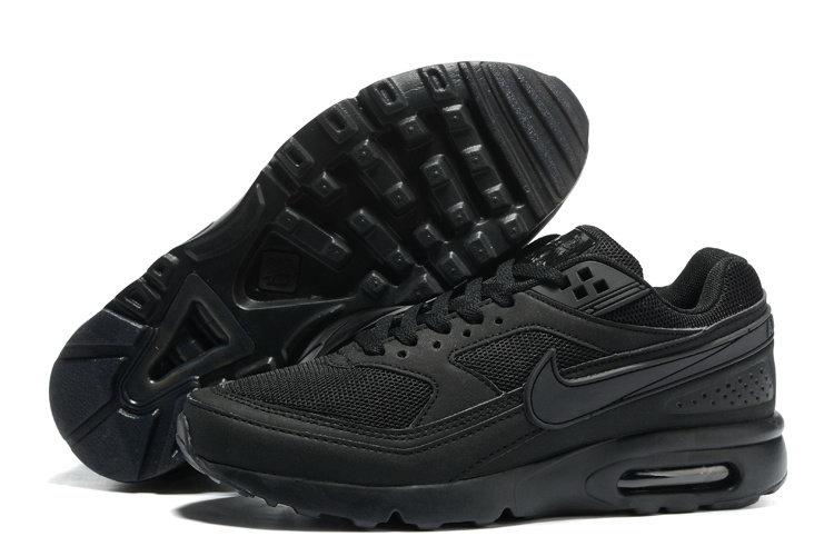 Chaussures Modèles BW Max Nombreux Homme Cher Nike Pas Classic Air v7wTHq