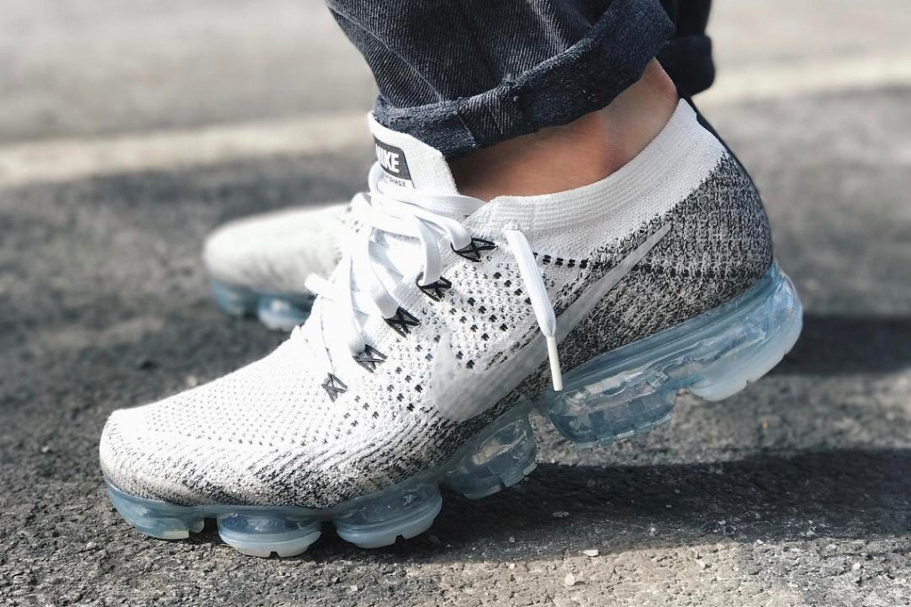 nike homme chaussures vapormax
