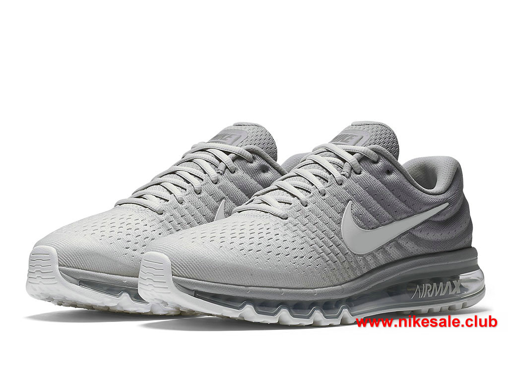 air max 2017 homme solde