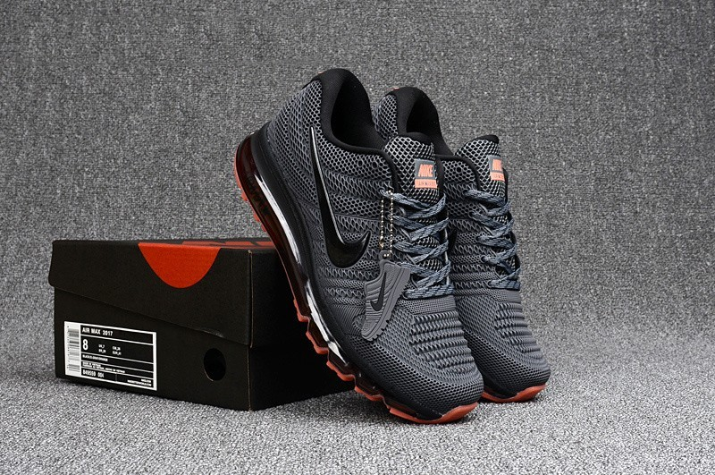 basket nike 2017 air max homme