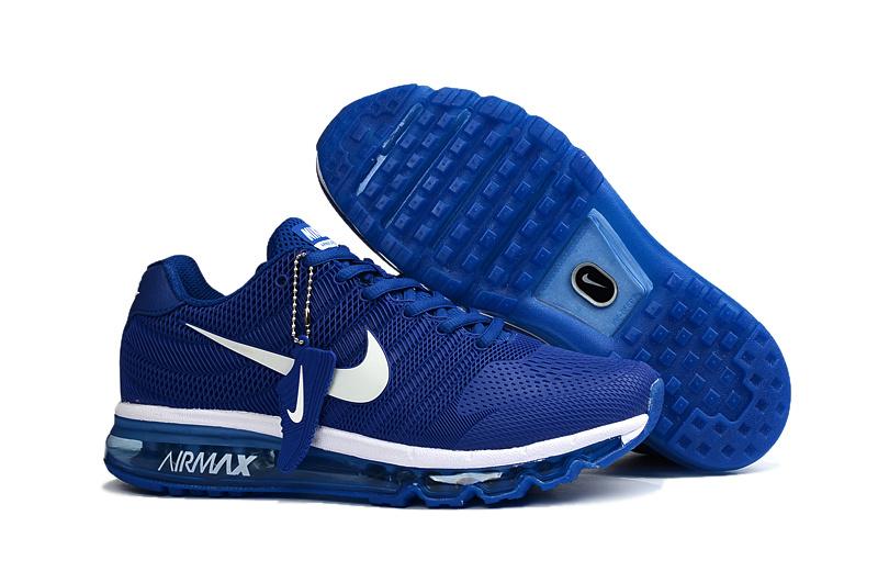 air max bleu 2017