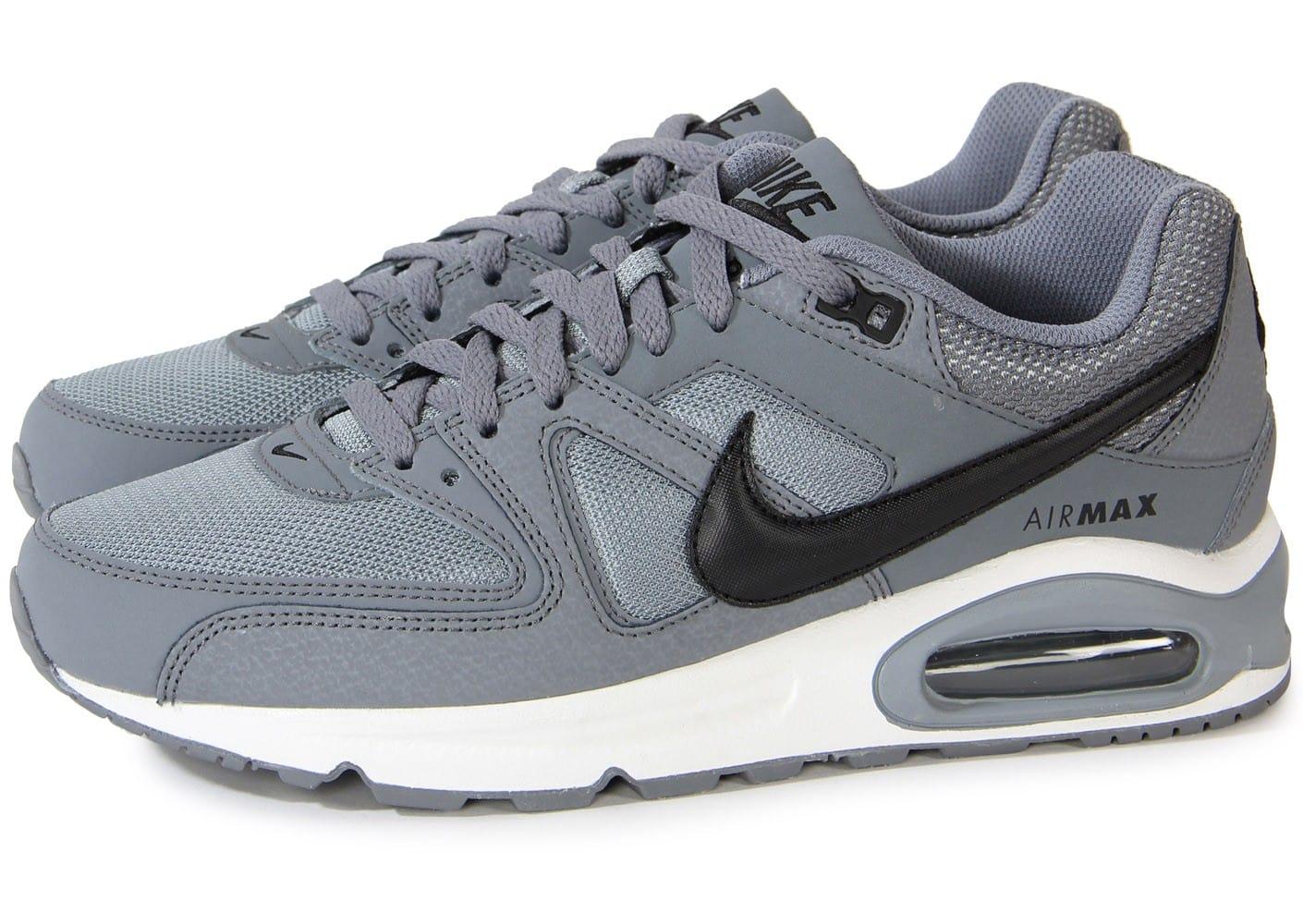 Nike Homme Pas Modèlesles Chaussures Cher Nombreux Command Max Air fq54xnxAwZ