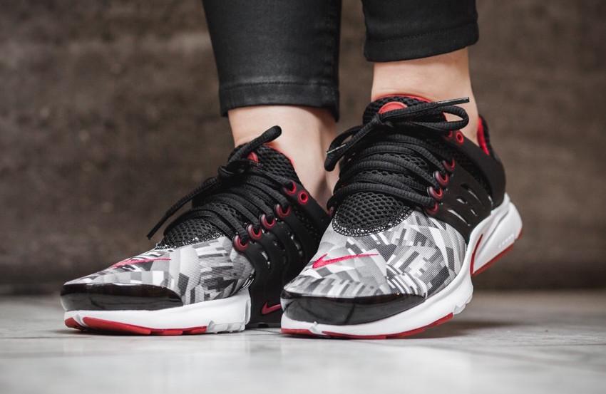 sale retailer 4d365 34039 Nombreux Modèlesles Nike Air Presto Homme Chaussures Pas Cher S0Ol103815