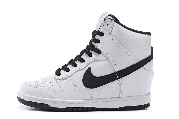 Nike Dunk SKY HI Femme,chaussures nike dunk